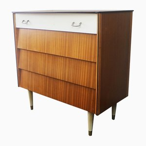 Mid-Century English Chest of Drawers from Avalon, 1960s