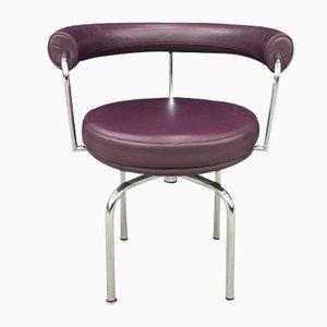 Vintage LC7 Chair von Le Corbusier für Cassina