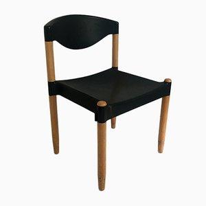 Strax Chair von Hartmut Lohmeyer für Casala, 1970er