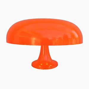 Vintage Nesso Table Lamp by Giancarlo Mattioli for Artemide