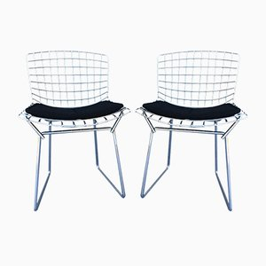 Vintage Children's Chairs by Harry Bertoia for Knoll Inc., Set of 2