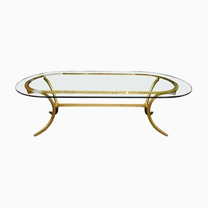Mid-Century Dining Table by Robert Thibier