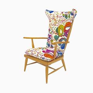 Vintage Armchair by Anna-Lülja Praun