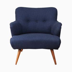 Mid-Century Dutch Armchair