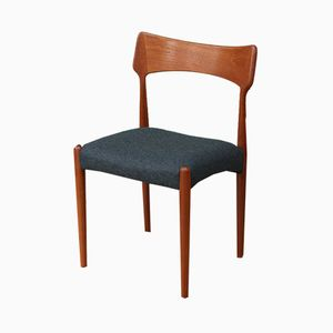 Mid-Century Danish Side Chair