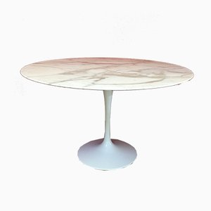 Tulip Dining Table by Eero Sarinen for Knoll, 1970s