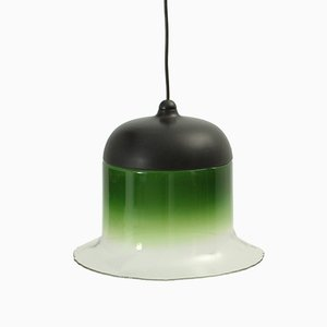 Ceiling Lamp from Peill & Putzler, 1970s