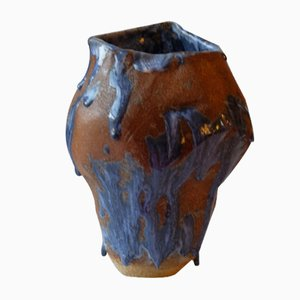 Melting Pot Vase by AnnaLeaClelia Tunesi