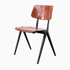 Stapelbarer S16 Stuhl von Galvanitas, 1960er