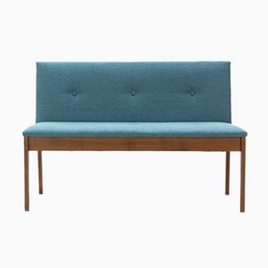 Bench with Storage, 1960s