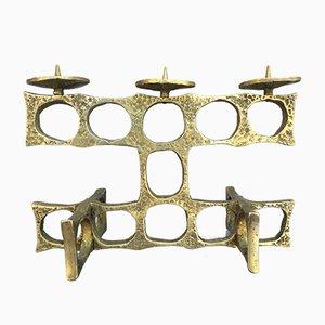 Vintage Bronze Kronleuchter
