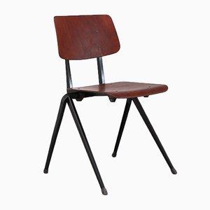 Chaise S17 Vintage de Galvanitas