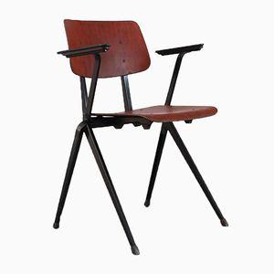 Vintage S17 Chair from Galvanitas