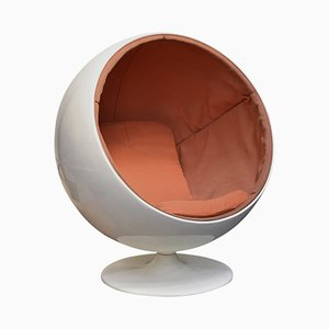Vintage Ball Chair by Eero Aarnio