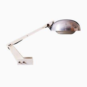Tischlampe von Wim Rietveld, 1960er