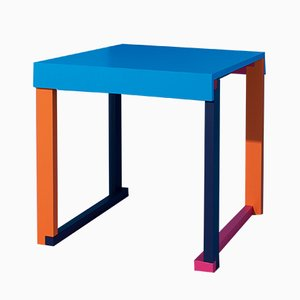 EASYoLo Junior London Desk by Massimo Germani Architetto for Progetto Arcadia, 2017