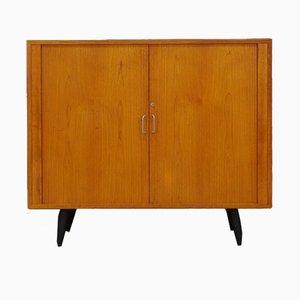 Vintage Danish Cabinet by Heinrich Roepstorff