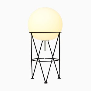 Lampada da scrivania Structure and Globe di Atelier Areti