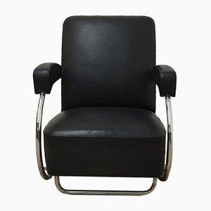 Moderner französischer Sessel, 1940er