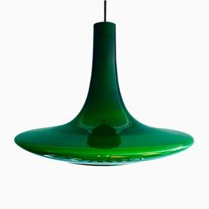 Vintage Murano Glass Pendant Light from Peill & Putzler