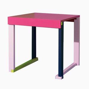 EASYoLo Junior Venezia Schreibtisch von Massimo Germani Architetto für Progetto Arcadia, 2017