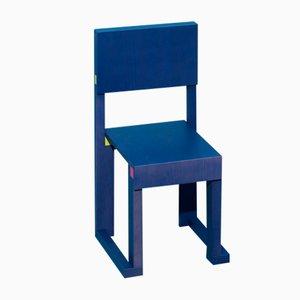 Limited Edition EASYDiA Junior Terramare BB Stuhl von Massimo Germani Architetto für Progetto Arcadia, 2017