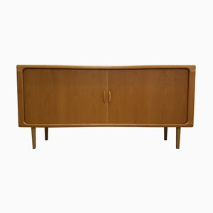 Vintage Oak Sideboard from Dyrlund