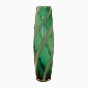 Blown Murano Glass Vase, 1930s