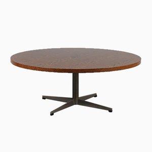 Table Basse en Wengé, 1960s