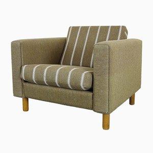 GE-300 Sessel von Hans Wegner für Getama, 1960er