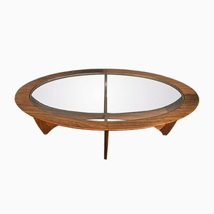Vintage Astro Coffee Table from G-Plan
