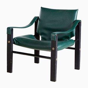 Safari Chair von Maurice Burke für Arkana, 1960er