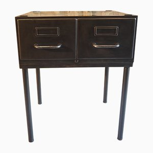 Bedside Table from Flambo, 1950s