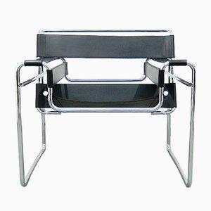 B3 Wassily Chair von Marcel Breuer, 1980er