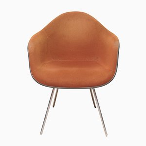 Chaise DAX par Charles & Ray Eames pour Herman Miller, 1980s
