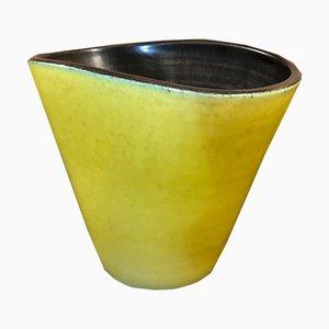 Modell n°709b Vase von Pol Chambost, 1950er
