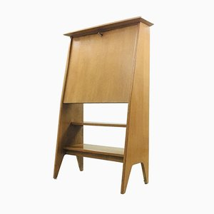 Mid-Century Secretaire by Roger Landault for ABC