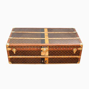 Antique Trunk from Louis Vuitton, 1924
