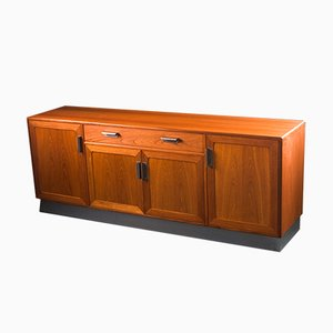 Large Teak Sideboard by Robert Bennett for G-Plan, 1970s