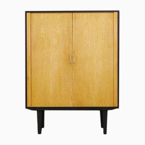 Vintage Danish Ash Cabinet