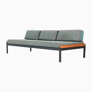 Sofá cama Couchette holandés de Friso Kramer para Auping, años 60