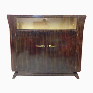 French Art Deco Cabinet, 1930s