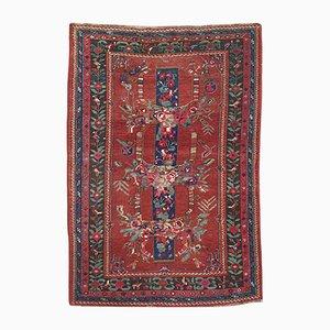 Tapis Karabagh Caucasien Antique