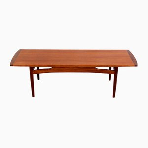 Table Basse en Teck de G-plan, 1960s