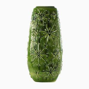 Vintage German Floor Vase from Scheurich