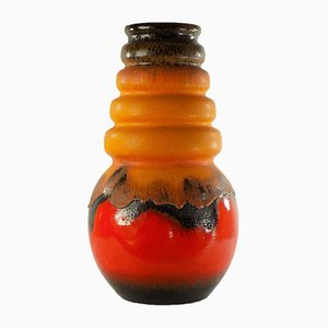 Vintage German Floor Vase from Scheurich