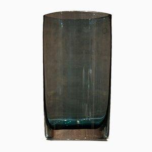 Vaso in vetro di Murano di Carlo Nason, anni '70