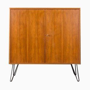 Cajonera o mueble para TV de Möbel Deutscher Werkarbeit, años 50