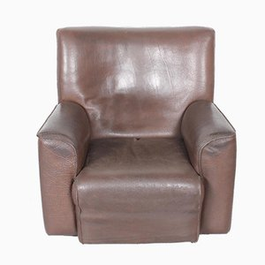 Club chair DS-335 vintage di Robert Haussmann per de Sede