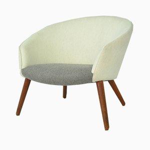 Pot Chair von Nanna Ditzel für A.P. Stolen, 1953